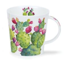 Kaktus Tasse Dunoon Cacti single 0,48l Teetasse Mug Kaffeebecher Cairngorm