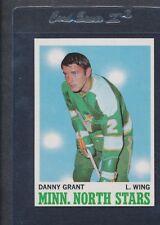 1970/71 Topps #047 Danny Grant North Stars EX *28
