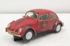 Carrera Digital 132 SEC36665 VW Volkswagen Rusty Beetle 1/32 Slot Car