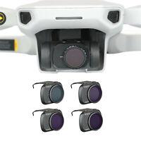 ND-PL(8+16+32)+ CPL Adjustable Alloy Camera Lens Filter For DJI MAVIC Mini 2