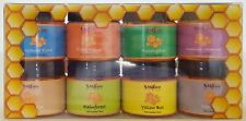 Assorted Honey Gift Pack, 8x42g, Bouquet of 8 flavours - SMBee Honey