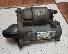 FORD FIESTA starter motor 8v21-11000-ae