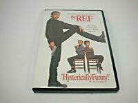 THE REF DVD (GENTLY PREOWNED)