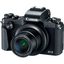 New Canon PowerShot G1 X Mark III Digital Camera APS-C Format 24.2MP Wifi
