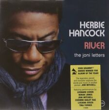 Herbie Hancock - River The Joni Letters LEONARD COHEN NORAH JONES JONI MITCHELL