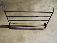 AMCO luggage rack triumph TR6 spitfire porsche fiat MG jensen sports car import