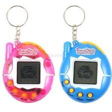 Enfant Nostalgic Tamagotchi Electronic Virtual Cyber Tiny Pet Toy Game IS
