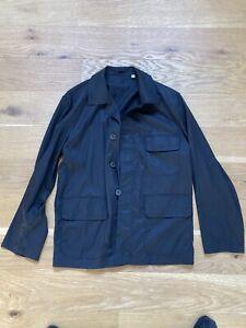 Uniqlo U Lemaire Black Work Shirt M