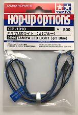 Ricambi e accessori blu Tamiya per modellini radiocomandati