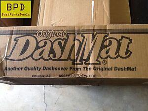 02 Ford Thunderbird 00-02 Lincoln LS Dash Board Cover Dashmat 61454-00-47 W/O ST