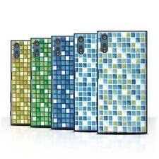 Étuis, housses et coques verts Sony pour téléphone mobile et assistant personnel (PDA)