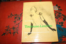 Toulouse-Lautrec- His Complete Lithographs and Drypoints- Large Hardcover