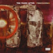 Stonedhenge (Re-Presents) von Ten Years After (2015)