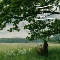 Divers - Native Musique 15 Neuf CD