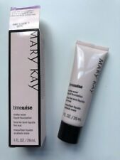 Mary Kay Timewise Matte Wear Liquid Foundation Ivory 3 New in Box 1 fl oz