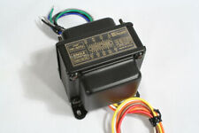 A pair of Hashimoto Single-Ended Output Transformers HC-507U for 45, VT52, 6V6