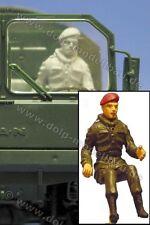 BW 75 - Fahrer für MAN mit Parka