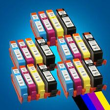 20 ink Cartridge for HP 364XL Deskjet 3070A 3520 3522 3524 Officejet 4610 4620