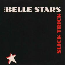 "Belle Stars Slick Trick 7"" vinyl single record UK BUY123 STIFF RECORDS 1981"