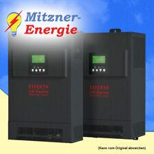 EFFEKTA Hybridset wählbar PV-Anlage/Anlagengröße/Lithiumspeicher