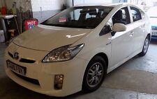 TOYOTA PRIUS 2010 1.8 PETROL AUTO BREAKING FOR PARTS ENGINE CODE 2ZR-FXE
