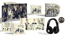 FREI.WILD - STILL-GRENZENLOS DELUXE BOX SET (3CD+2DVD) 3 CD +2 DVD NEW LIMITED