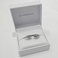 Givenchy Gemelli corno, Horn cufflinks