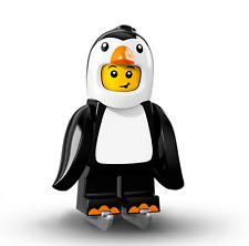 LEGO Minifigures 71013 Series 16 Minifigure Penguin Boy Brand New Unopened