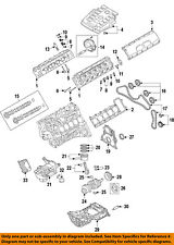 AUDI OEM 14-15 R8-Engine Conrod Connecting Rod 07L198401F