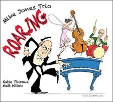 Mike Jones Trio - Roaring [New CD]