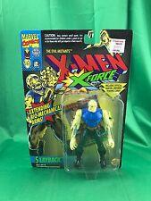 Slayback X-Men Marvel Super Hero action figure Toy Biz 1994
