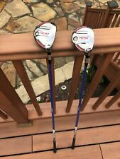 Adams Golf RPM 3 and 5 Wood Set