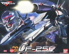 Macross Frontier VF-25F Messiah Valkyrie Alto 1/72 model kit Bandai