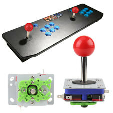 Quick Classic Competition Style 2/4/8 way Operation Arcade Game Joystick Red SG
