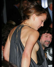 NATALIE PORTMAN 8X10 CELEBRITY PHOTO PICTURE PIC HOT SEXY CANDID 9