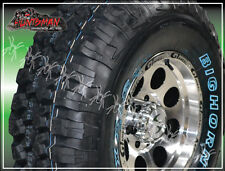 15X8 GT ALLOY MAG WHEEL  6/139.7  WITH 35X12.5R15 MAXXIS BIGHORN MUD TYRE 762