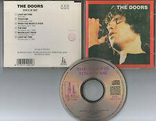 THE DOORS CD TOCH ME