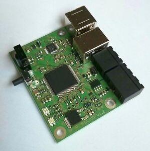 SCIMO 1.2 Ambient Ambilight ~ Standalone Board ~ no PC or Raspberry PI required