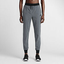 Nike Tech Woven Bonded Pants Women's Training Grey Size UK Large BRAND NEW