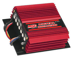 Digital Multi-Retard - 8975