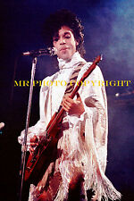 $1.00  4x6 Original Photo     PRINCE THE ARTIST FORMERLY KNOWN AS  ROGERS NELSON