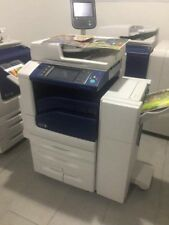 Xerox Workcentre 7855 Colour All In One Printer with finisher