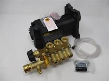 4000 PSI Pump Simpson Horizontal Pressure Washer  90039 4000 3.3 GPM AAA