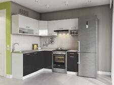 Küche Schwarz Hochglanz Günstig Kaufen Ebay