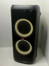 JBL PartyBox 300 JBLPARTYBOX300 High Power Portable Wireless Bluetooth - Speaker