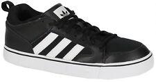 ADIDAS Originals Varial II Low Uomo Sneaker UK 10.5 Nero/Bianco/Gum