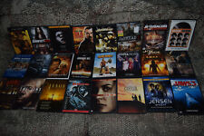Lot #19 Dvd Movies Various(J) Titles($3.95 1st,$1.00 after(reduced rate Per Lot)