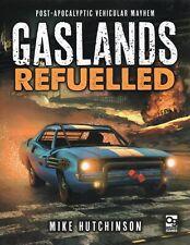 Osprey Games: Gaslands Refuelled (HC)