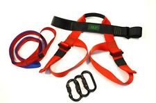 "NEW ZLP Manufacturing HK0004 Child Harness Kit w/ 42"" Safety Backup Lanyard"