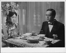 Chinese Director Li Hon-Cheung, The Last Emporer 1988 Movie Press Photo